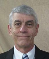 2017 Hall of Fame inductee Ken Cooper