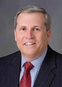 Bob Bloss received the James E. Moulder Distinguished Alumni Award