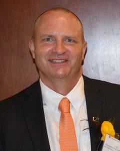 Portrait of Travis Koestner